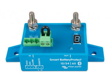 Victron Smart Ochrana baterií BP-65