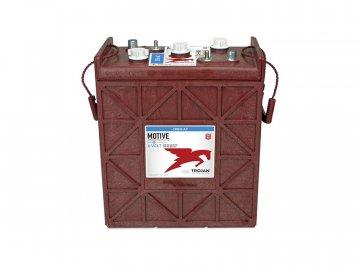 Trakční baterie Trojan J 305 H, 360Ah, 6V