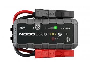 NOCO Startovací zdroj GB70