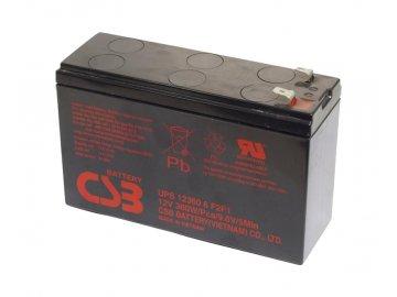 Batéria CSB UPS123606 F2F1, 12V, 7,1Ah