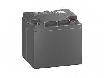 Panasonic Staničná (záložná) batéria LC-P1242P, 42Ah, 12V