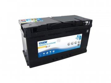 Batéria EXIDE EQUIPMENT AGM 95Ah, 12V, EQ800 (EQ 800)
