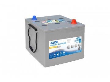 Batéria EXIDE EQUIPMENT AGM 120Ah, 12V, EQ1000 (EQ 1000)