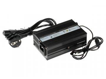EVBIKE nabíječka pro elektrokola 36V, 2A