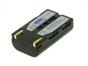 Baterie do videokamery Samsung SCD-363/SCD-365/SCD-372/SCD-453/SCD-455/SCD-457/SCD-557/VP-D350/VP-D351/VP-D351i, 700mAh, 7.4V, VBI9669A