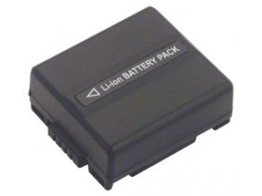 Baterie do videokamery Hitachi DZ-HS503/DZ-HS803/DZ-HS903/DZ-HS903A/DZ-M5000V5/DZ-M7000V5/DZ-M8000V6/DZ-MV350/DZ-MV350A/DZ-MV350E, 720mAh, 7.2V, VBI9607A