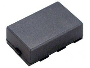 Baterie do videokamery JVC GR-DVM76U/GR-DVM96/GR-DVM96U/GR-DVX400/GR-DVX400EG/GR-DVX407/GR-DVX407EG/GR-DVX507/GR-DVX6/GR-DVX600K, 600mAh, 7.2V, VBI9604A