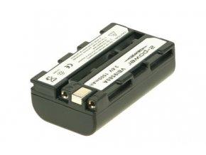 Baterie do videokamery Sony DSC-P50/NP-FS10/NP-FS22/NP-FS33/RUVI CCD-CR1, 1500mAh, 3.6V, VBI9580A