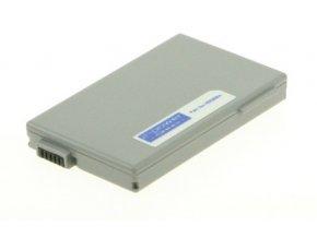 Baterie do videokamery Canon DC-100/DC10/DC100/DC19/DC20/DC201/DC21/DC210/DC211/DC22, 850mAh, 7.4V, VBI0905A