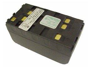 Baterie pro Sony Watchman, 4000mAh, 6V, VBH0951A