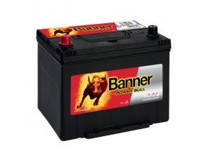 Autobaterie Banner Power Bull P70 24, 70Ah, 12V ( P7024 )