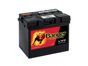 Autobaterie Banner Starting Bull 530 30, 30Ah, 12V ( 53030 )