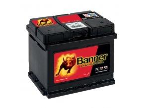 Autobaterie Banner Starting Bull 544 09, 44Ah, 12V ( 54409 )