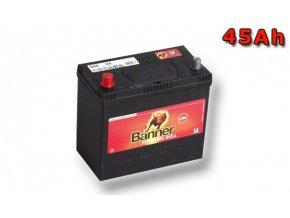Autobaterie Banner Starting Bull 545 24, 45Ah, 12V ( 54524 )