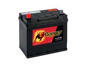 Autobaterie Banner Starting Bull 545 79, 45Ah, 12V ( 54579 )