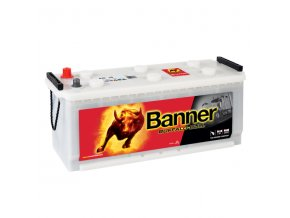 Autobaterie Banner Buffalo Bull 640 35, 140Ah, 12V ( 64035 )