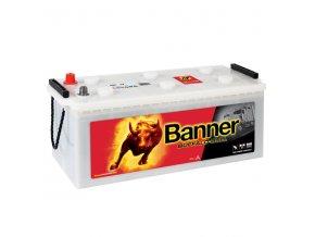 Autobaterie Banner Buffalo Bull 680 32, 180Ah, 12V ( 68032 )