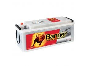 Autobaterie Banner Buffalo Bull SHD 635 44, 135Ah, 12V ( 63544 )