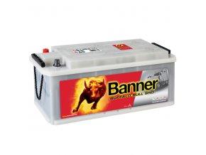 Autobaterie Banner Buffalo Bull SHD 670 33, 170Ah, 12V ( 67033 )