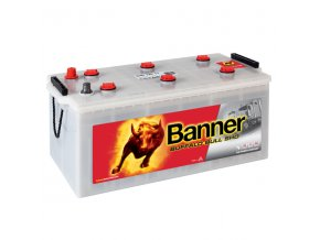 Autobaterie Banner Buffalo Bull SHD 725 11, 225Ah, 12V ( 72511 )