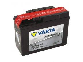 Motobatérie VARTA YTR4A-BS, 3Ah, 12V