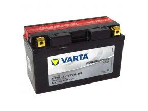 Motobatérie VARTA YT7B-BS, 7Ah, 12V