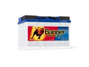 Trakčnábaterie Banner Energy Bull 956 01, 80Ah, 12V (95601)