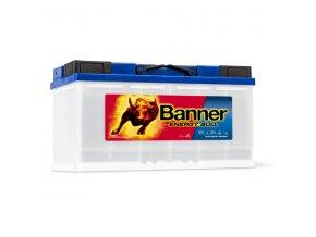 Trakčná baterie Banner Energy Bull 957 51, 100Ah, 12V (95751)