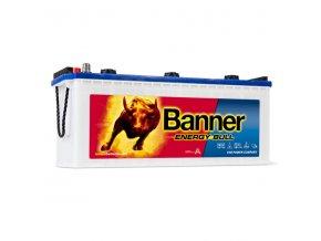 Trakčná baterie Banner Energy Bull 960 51, 130Ah, 12V (96051)