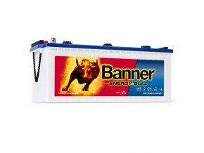 Trakčná baterie Banner Energy Bull 963 51, 180Ah, 12V (96351)