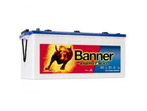 Trakčná baterie Banner Energy Bull 968 01, 230Ah, 12V (96801)
