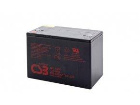 Batéria CSB GPL12880, 12V, 88Ah