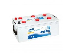 Trakčná batéria EXIDE EQUIPMENT 180Ah, 12V, ET1300 (ET 1300)