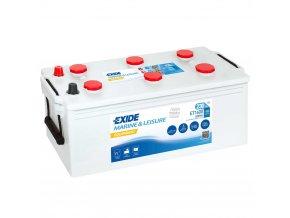 Trakčná batéria EXIDE EQUIPMENT 230Ah, 12V, ET1600 (ET 1600)