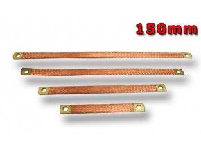 Spojovací pásek 150mm, 20mm2