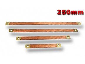 Spojovací pásek 250mm, 20mm2