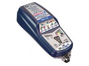 TECMATE - nabíječka OPTIMATE 4 DUAL, 12V - 0.8A (TM40)