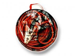 Autolamp startovací kabely 600A, 25mm, 4.0m