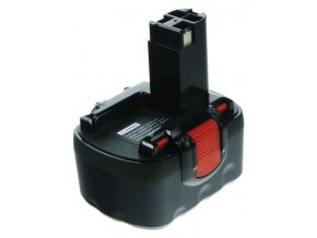 Baterie do AKU nářadí Bosch 22612/23612/32612/3360/3455, 3000mAh, 12V, PTH0016A