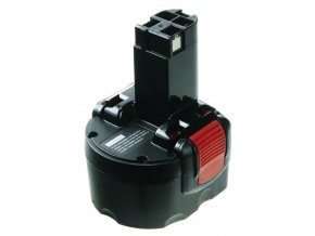 Baterie do AKU nářadí Bosch 23609/32609/32609-RT, 2200mAh, 9.6V, PTH0019A