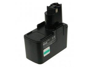 Baterie do AKU nářadí Bosch AHS A Accu/ASG 52/ATS 12-P/B2300/B2310/B2500/B2510/B3300K/B3305K/B3310K, 3000mAh, 12V, PTH0033A