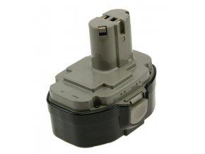 Baterie do AKU nářadí Makita 4334D/4334DWD/4334DWDE/5026DB/5026DWB/5026DWD/5026DWFE/5036DB/5036DWB/5036DWD, 3000mAh, 18V, PTH0054A