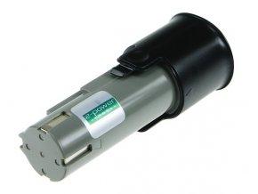 Baterie do AKU nářadí Panasonic EY6225/EY6225C/EY6225CQ, 2000mAh, 3.6V, PTH0109A
