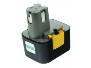 Baterie do AKU nářadí National EZ561/EZ562/EZ6265/EZ6265X/EZ6266/EZ6660/EZ6662, 2000mAh, 7.2V, PTH0112A