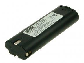 Baterie do AKU nářadí Makita 3700D/4071D/4073D/6019DWE/6019DWLE/6022DW/DA302DW, 1500mAh, 7.2V, PTN0043A