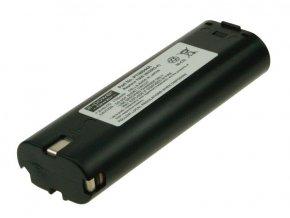 Baterie do AKU nářadí Makita 3700D/4071D/4073D/6019DWE/6019DWLE/6022DW/DA302DW, 1700mAh, 7.2V, PTN0044A