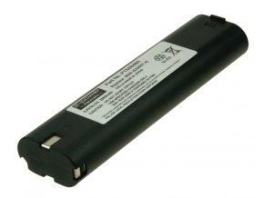 Baterie do AKU nářadí Makita 4093D/4190DW/4300DW/4390DW/5090DW/8402DW/DA391DW, 2000mAh, 9.6V, PTN0048A