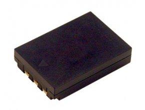 Baterie do fotoaparátu Olympus/Sanyo Stylus 810/u1000/u810/DSC-AZ3/DSC-MZ3/VPC-J1/XactiPVC-J2EX/XactiVPC-J2/XactiVPC-J2EX, 1090mAh, 3.7V, DBI9613A