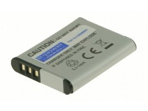 Baterie do fotoaparátu Fujifilm/Kodak SLICE/SLICE Touchscreen/EasyShare LS755/EasyShare M590/LS755/Slice, 730mAh, 3.7V, DBI9702A