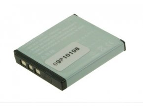 Baterie do fotoaparátu Sony Cybershot t DSC-H70/t DSC-H70B/t DSC-H70L/t DSC-H70R/t DSC-H70S/t DSC-H9/t DSC-H9/B/t DSC-HX5/t DSC-HX5V/t DSC-HX5VB, 950mAh, 3.6V, DBI9714A